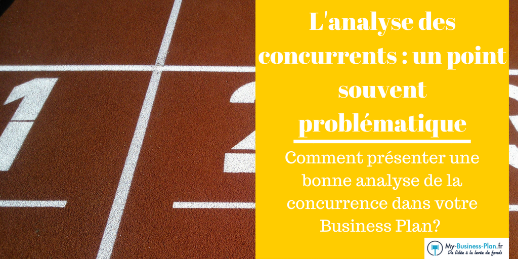 analyser les concurrents