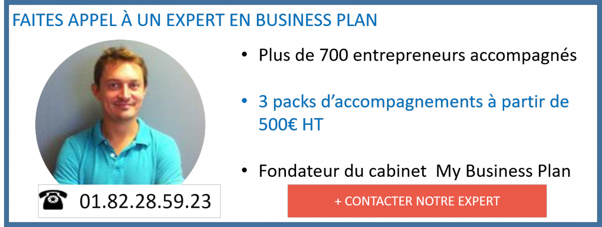 expert en business plan