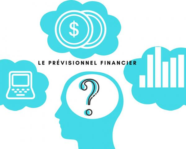 astuces previsionnel financier