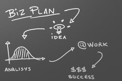 Fin business plan