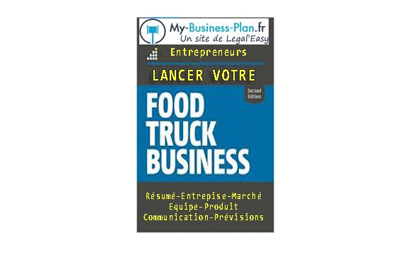 Foodtruckers, il vous faut un business plan