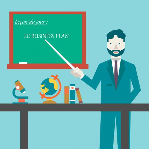 2015 et le business plan