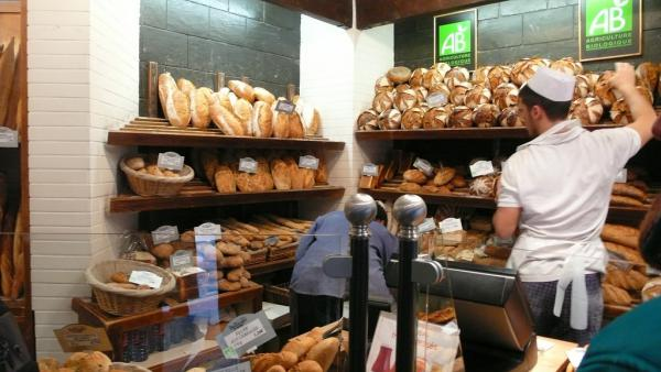 Ouvrir une boulangerie les 5 tapes cl s for Idee commerce a ouvrir