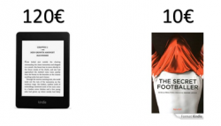 Kindle et store
