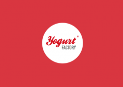 logo yogurt factory