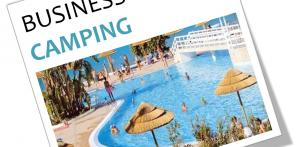 couverture business plan camping