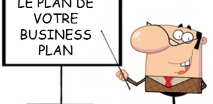 Vignette plan de business plan
